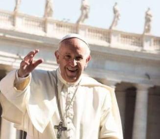 Papa Francisc a fost testat pentru coronavirus, rezultatul e negativ