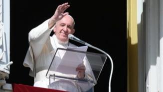 Papa Francisc a numit 13 noi cardinali. Noua dintre ei vor face parte din conclavul care-l va alege pe viitorul suveran pontif