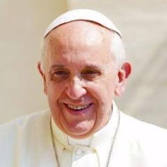 Papa Francisc a trimis 15.000 de înghețate deținuților din două penitenciare, în timpul caniculei din Roma