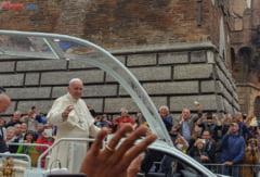 """Papa Francisc compara avortul cu recurgerea la un """"asasin platit"""""""