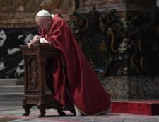 Papa Francisc critica egoismul lumii contemporane: ''O societate centrata pe interese nu genereaza viata''