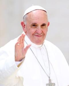 Papa Francisc face apel la credinciosi sa isi doneze organele