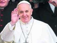 Papa Francisc isi va relua din 2 septembrie audientele generale in prezenta publicului, anunta Vaticanul