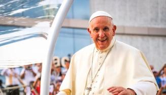 Papa Francisc marcheaza o premiera istorica. Urmeaza sa faca o vizita in Irak
