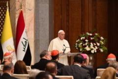Papa Francisc viziteaza Ungaria si Slovacia in luna septembrie