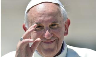 Papa Francisc zguduie Biserica Catolica: O noua abordare fata de copiii homosexualilor
