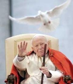 Papa Ioan Paul al II-lea a fost beatificat - vezi cele mai importante momente