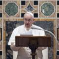 Papa numeste prima femeie intr-o functie diplomatica inalta la Vatican