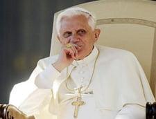 Papa s-ar putea sa nu mai primeasca pelerini de frica gripei porcine
