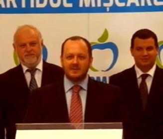 Papahagi: Ponta nu a inteles ca la Paris, Berlin si Washington nu merge cu minciuna