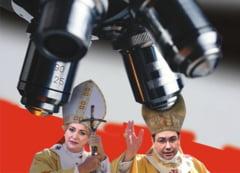 Papii microscopici Ponta si Dancila (dar, probabil, nu numai ei)