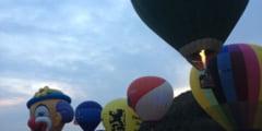 Parada Baloanelor, fericirea inimii si placerea ochiului
