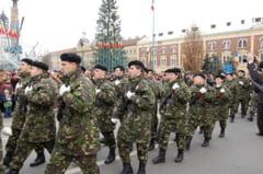 Parada spectaculoasa de 1 Decembrie la Cluj-Napoca. Circulatia auto va fi restrictionata inclusiv in 30 noiembrie