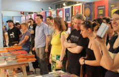 Paradisul cartilor, la o noua editie! Salonul Bookfest isi deschide portile la inceputul lunii aprilie