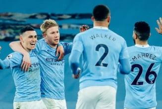 Paradox in Premier League: campioana Liverpool ii poate aduce titlul lui Manchester City. Ce trebuie sa se intample