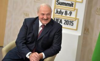 Paradoxalul caz al lui Alexandr Lukasenko