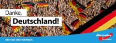 Paradoxul Germaniei: AfD va avea o proportie mai mare de parlamentari de origine imigranta ca partidul lui Merkel
