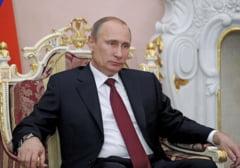 Paradoxul lui Putin: Popularitatea interna se mentine, succesele se prabusesc