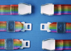 Paradoxul romanesc: Mesajul pro-gay folosit in propaganda anti-gay