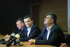 Paradoxul victoriei PSD: mai putini votanti, mai multe procente. Cum a decontat partidul epoca Dragnea reusind totusi sa-l invinga pe Ponta