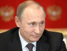 Paranoia lui Putin: Frica, ura si trucurile din interiorul Kremlinului