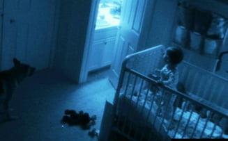 Paranormal Activity 2, liderul box-office-ului american