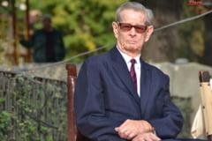 Parastas la doi ani de la moartea regelui Mihai, la Curtea de Arges