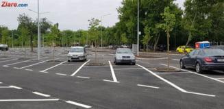 Parcarea in Bucuresti ne va costa mult mai scump - cel mai mare tarif ajunge la 10 lei pe ora