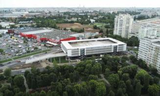 Parcarea supraetajată din Pantelimon cu 500 de locuri va fi gata mai devreme de 1 noiembrie