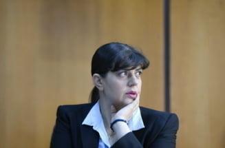 Parchetul European, condus de Laura Codruța Kovesi, a demarat 300 de anchete. La ce valoare se ridică prejudiciile din dosare