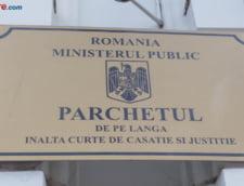 Parchetul General: Procurorii nu le-au interzis politistilor sa intre in casa lui Gheorghe Dinca