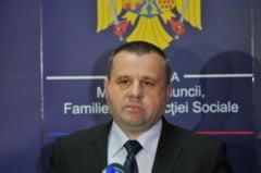 Parchetul General a inchis dosarul penal in care era investigat fostul ministru Ioan Nelu Botis. ANI va contesta decizia