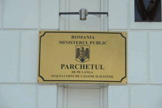 Parchetul General cere respingerea in bloc a propunerilor de modificare a Legilor Justitiei