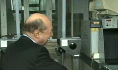 Parchetul General confirma: Basescu e urmarit penal pentru spalare de bani