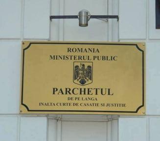 Parchetul General critica modificarile la Codurile Penale: Sunt in favoarea inculpatilor, ingreuneaza actul de urmarire penala