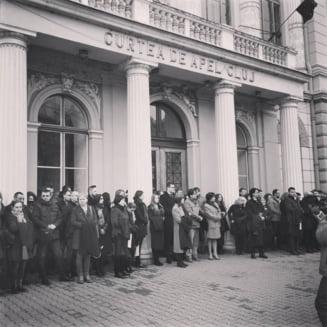 Parchetul de pe langa Tribunalul Bucuresti sustine protestele magistratilor din tara
