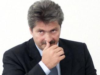 Parchetul vrea majorarea pedepsei lui Sorin Ovidiu Vintu in dosarul de santaj