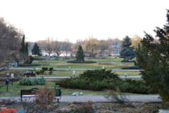 """Parcul Herastrau va purta numele """"Parcul regele Mihai I"""""""