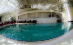 Parcul acvatic din Craiova, inchis la doua luni de la inagurare. Nu au fost trimise pentru analiza probele de apa la Directia de Sanatate Publica