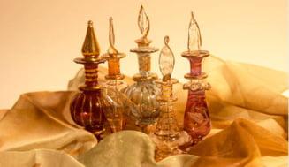 Parfumuri Arabesti tesute cu mister si senzualitate