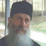 Parintele Ioanichie Balan a trecut la cele vesnice