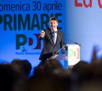 Parintii fostului premier italian Matteo Renzi, in arest la domiciliu