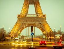 Parisul ar putea introduce transportul public gratuit pentru a reduce poluarea