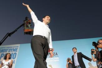 Pariul grecesc si de ce Grecia ar putea parasi zona euro (Opinii)