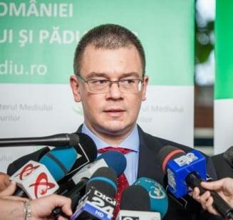 Pariul lui Ungureanu: Undeva pana in vara sper sa aduc salariile la nivelul anterior