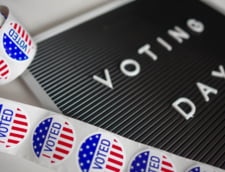 Pariuri record pentru rezultatul alegerilor din SUA: Peste 300 de milioane de euro intra in joc