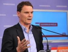Parlamentar Fidesz: Proiectul de la Rosia Montana ar putea fi oprit de o initiativa civila europeana