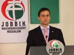 Parlamentar Jobbik, in New York Times: Visez la o Ungarie reintregita, sa recastigam teritoriul pierdut