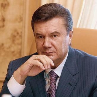 Parlamentar rus: Ianukovici poate avea soarta lui Litvinenko, pentru ca stie secretele lui Putin