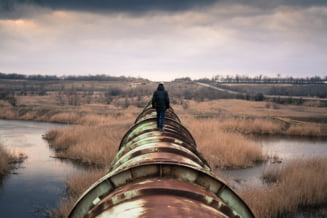Parlamentari americani şi europeni, front comun prin care se opun gazoductului Nord Stream 2